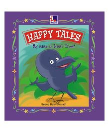 Happy Tales My Name Is Binny Crow! - English