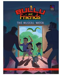 Bullu And Friends The Musical Watch - English