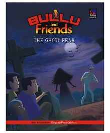 Bullu And Friends The Ghost Fear - English
