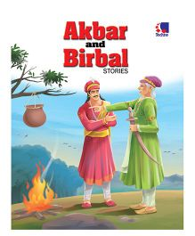 Ekas Akbar Birbal Story Book - English