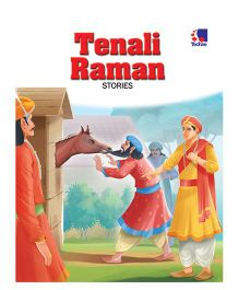 Ekas Tenali Raman Story Book - English