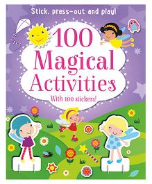 100 Magical Activities - English