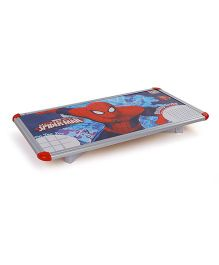 Marvel Spider Man Multipurpose Gaming Table - Red Blue