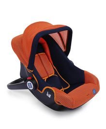 Mee Mee Baby Car Seat Cum Carry Cot MM 806C - Orange