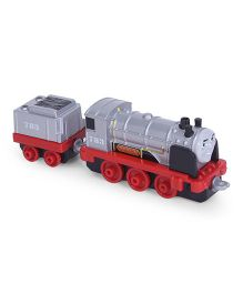 Thomas & Friends Train Engine James Merlin The Invisible - Red