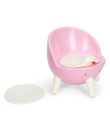 Baby Potty Chair - Pink