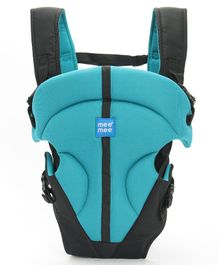 Mee Mee Lightweight Breathable Baby Carrier MM-C 17A - Green