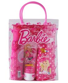 Barbie - Trendy Grooming Set