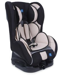 Mee Mee Grow With Me Convertible Baby Car Seat - Black