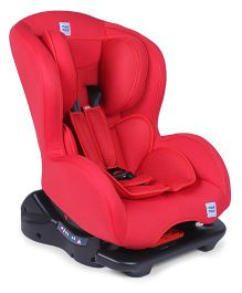 Mee Mee Baby Convertible Car Seat Red - MM846