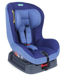 Convertible Baby Car Seat - Blue