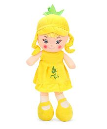 Starwalk Candy Doll Yellow - Height  45 cm