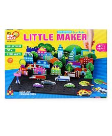 Toysbox Little Maker City - Multicolor