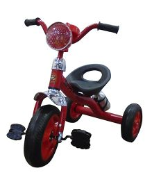 EZ' Playmates Tricycle With Sipper - Red