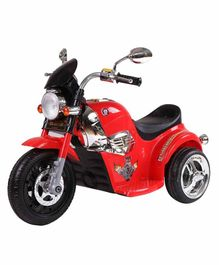 HLX-NMC Battery Operated Cruiser Bike - Red