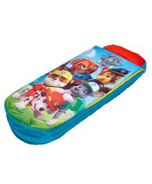Paw Patrol Junior Ready Bed - Blue