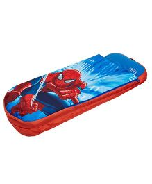 Marvel Spider-Man Junior Ready Bed - Red