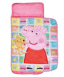 Peppa Pig Cosy Bedding Set - Pink
