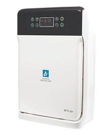 Atlanta Healthcare Beta 350 7-Stage I-cluster Air Purifier With Remote Control - White