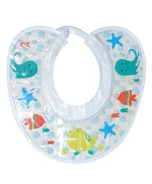 Abracadabra Shampoo Eye Shield - Multi Color