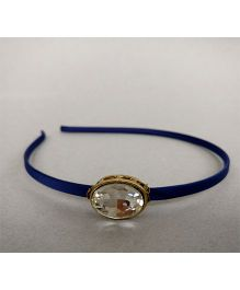 Tiny Closet Hair Band - Royal Blue