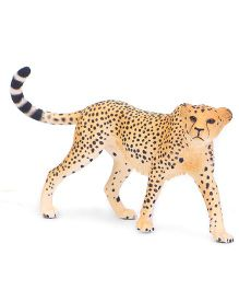 Schleich Cheetah Figurine Light Brown - 8 cm