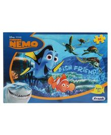 Frank - Puzzle - Finding Nemo