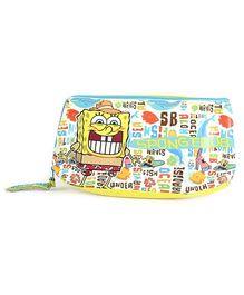Sponge Bob Fashion Pouch