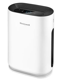 Honeywell Air Touch Room Air Purifier A5 Classic - White