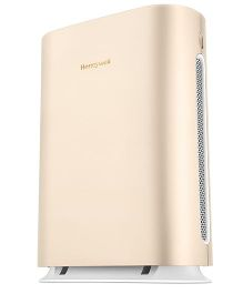 Honeywell Air Touch Room Purifier - Champagne Gold