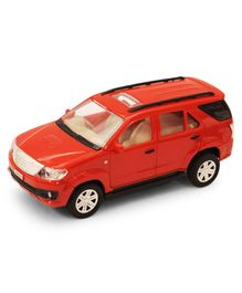 Centy Fortune Pull Back Toy Car - Red