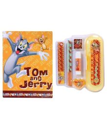 Tom and Jerry - Stationery Set