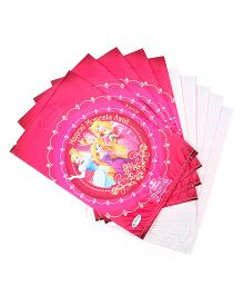 Disney Princess Small Loot Bags - Pack Of 10