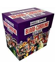 Horrible Histories Box Of Books By Terry Deary & Martin Brown - English