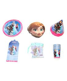Disney Frozen Party Box - Pack Of 51