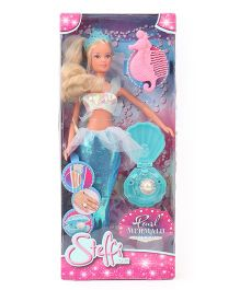 Steffi Love Pearl Mermaid Doll - 29 cm