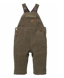 Mothercare Cord Dungarees