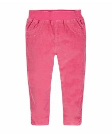 Mothercare Full Length Pant - Pink