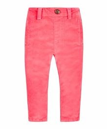 Mothercare Full Length Jeggings - Pink