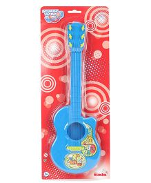 Simba My Music World Guitar - Blue
