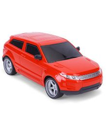 TurboS Urban Drive Remote Controlled Car - Red