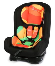 R for Rabbit Jack N Jill The Convertible Car Seat - Multicolor