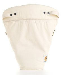 Ergobaby Easy Snug Infant Insert - Cream