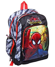 Simba - Ultimate Spider Man Print Back Pack