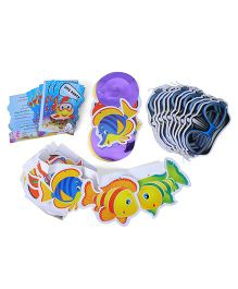 Themez Only Birthday Party Kit - Multicolor