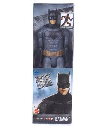 DC Comics Justice League Batman Action Figure Black - 29 cm