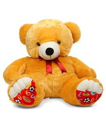 Liviya Teddy Bear Soft Toy Brown - Height 61 cm
