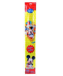 Disney Mickey Mouse Kite - Yellow