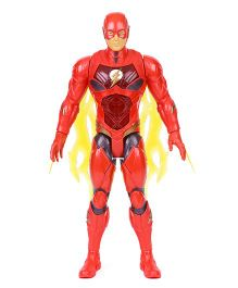 DC Comics Justice League The Flash Figurine Red - 29 cm