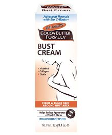 Palmer's Bust Firming Cream Tube - 125 grams